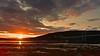 North Kessock at sunset