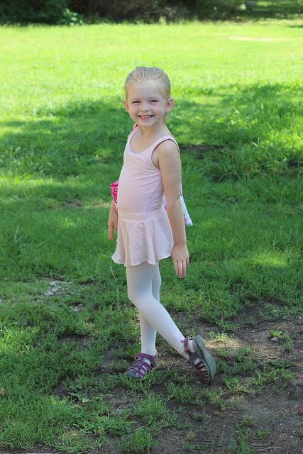 Ballerina Kait 1