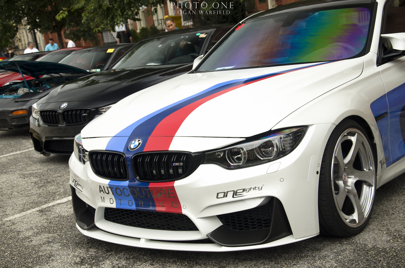 2015 Bmw F8x M3 M4 Custom Led Headlights Oneighty