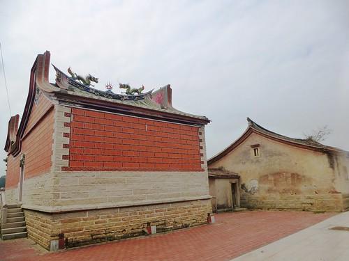 Taiwan-Kinmen Sud-ouest-Shuitou (11)