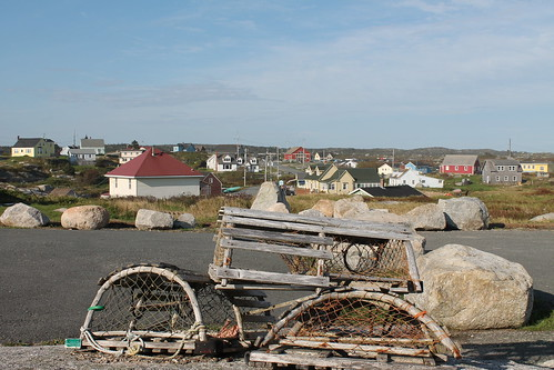 Nova Scotia Summer 2014
