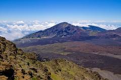 Haleakala Crater 23