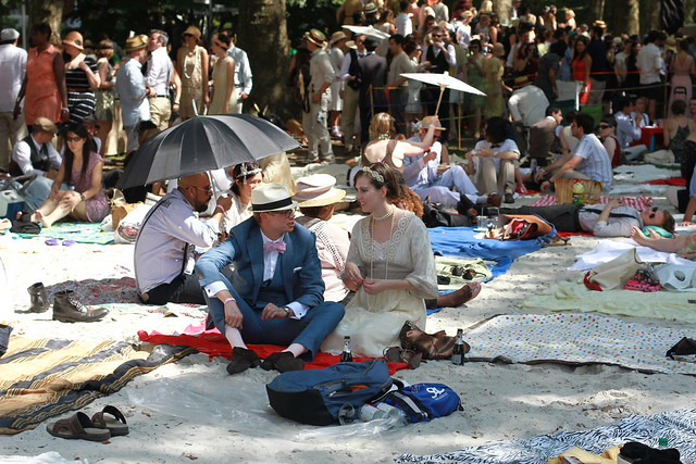 Jazz Age Lawn Party - Summer 2014 107