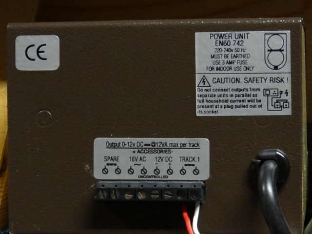 Installing Peco  Hornby Point Motors  - Modelling Questions  Help And Tips