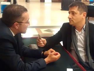 Fernando Carotta- Podcast DIRCOM