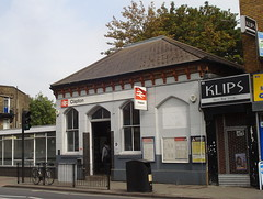 Picture of Clapton Station