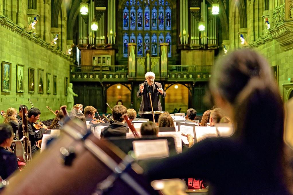 Sydney University Symphony Orchestra