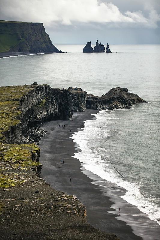 Peninsula Dyrhólaey
