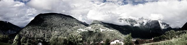 Panorama Ötztal, Tirol