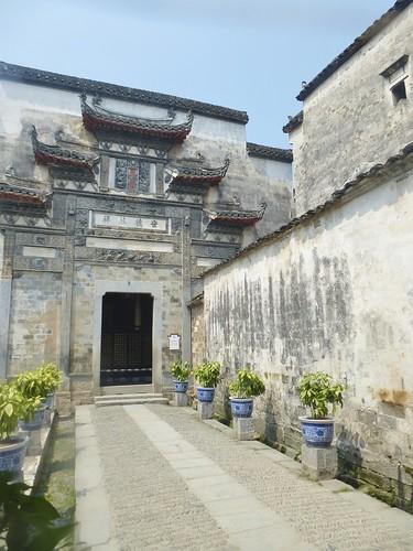 Anhui-Hongcun-Village-Ruelles (10)