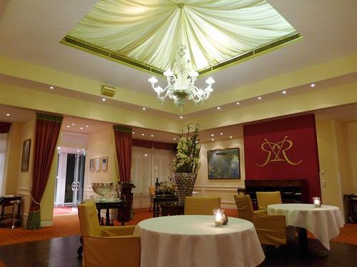 Villa Rothschild Ambiente