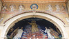 Apse of Ss. Cosma e Damiano (Rome, Italy)