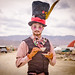 Burning Man 2014 by yannha
