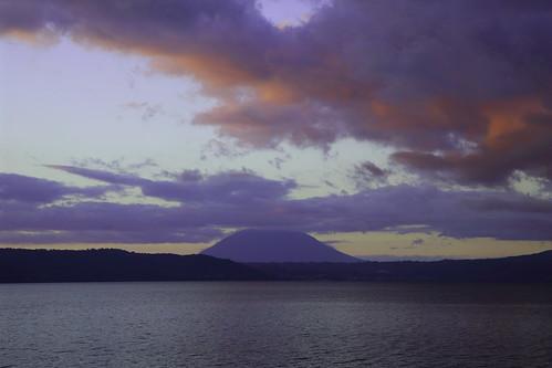lake nature japan canon hokkaido 5dmark3