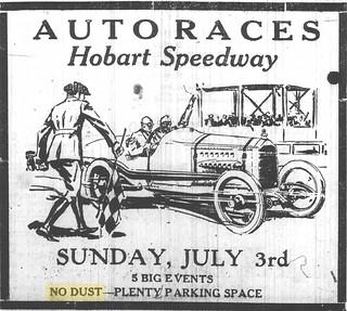 2014-9-18. Speedway ad