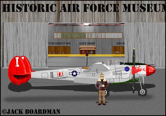 Lightning Fighter Squadron