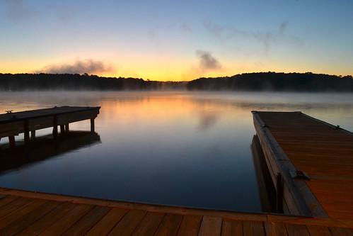 lake georgia dock greensboro oconee