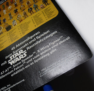 """The General Mills 45 back & Palitoy """"non factory sealed"""" discussion. - Page 13 15166056938_f96b48176a_n"""