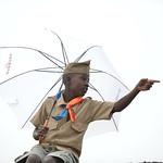 Amani Festival 2014 - 250 scouts bénévoles