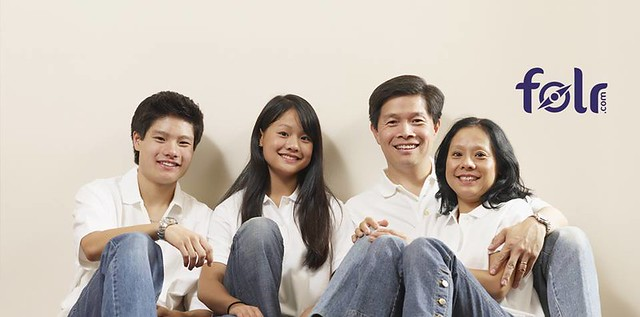 Keep tabs on your loved ones with location-tracking app, Folr - Alvinology