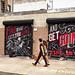 Espolon double gates by Always Hand Paint