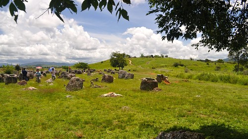 plain of jars photo