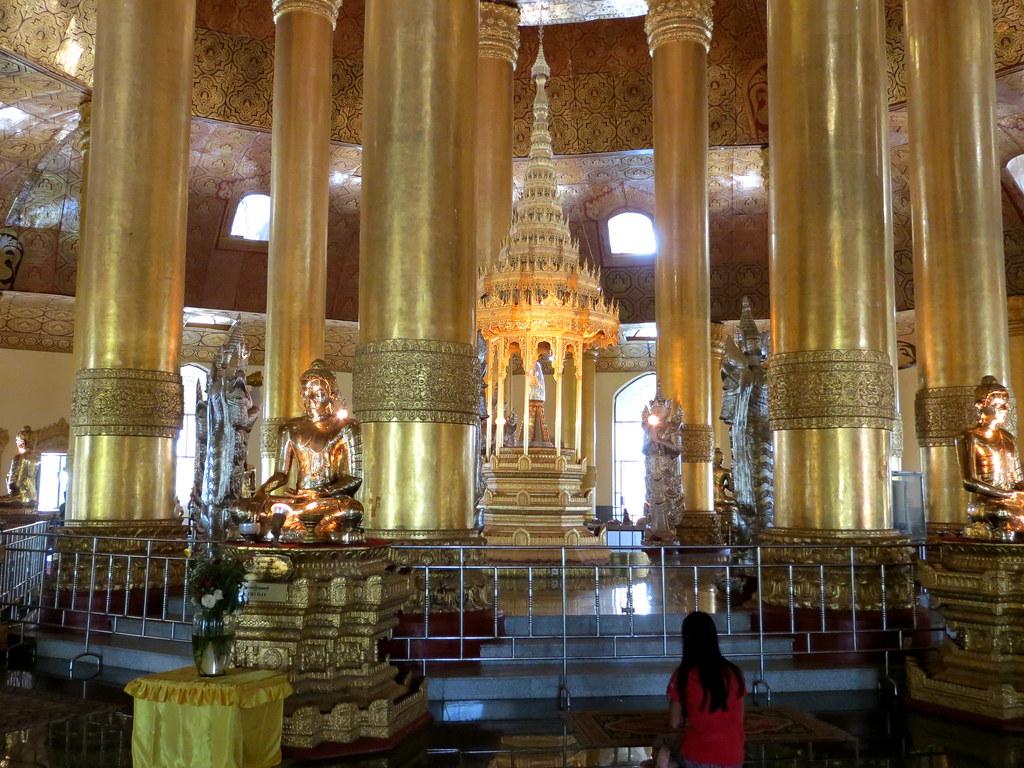 Bangkok ja Yangon 463