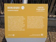 2e édition 'Forme publique', La Défense (PUTEAUX,FR92)