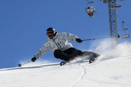 Absolutně nejrychlejší kurs, jak se stát výborným lyžařem!