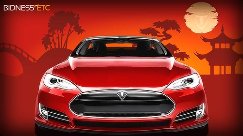 Why China Is So Important To Tesla