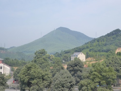Anhui-Hangzhou-Tunxi-bus (10)