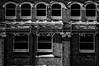 Brick windows