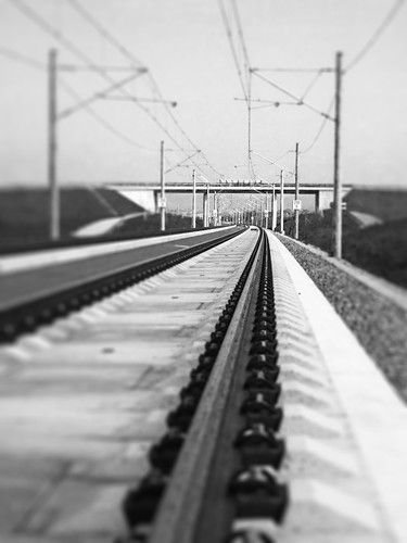 highspeed railway
