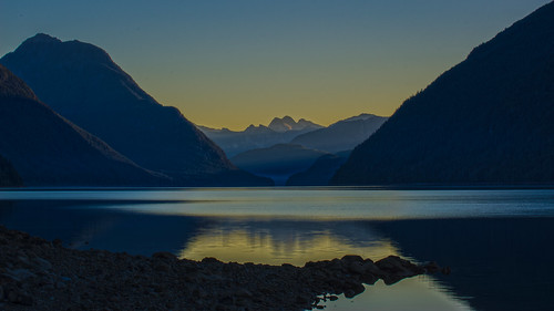 mountains sunrise nikon clear mapleridge alouettelake d7000