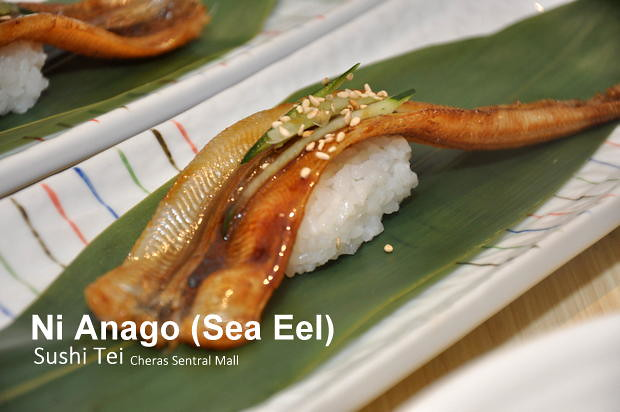 Sushi Tei Cheras Sentral Mall 2