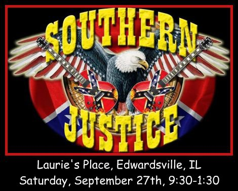 Southern Justice 9-27-14