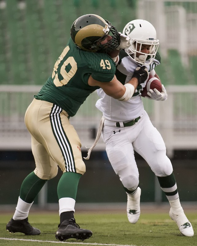 2015 Canada West Preview – Regina Rams