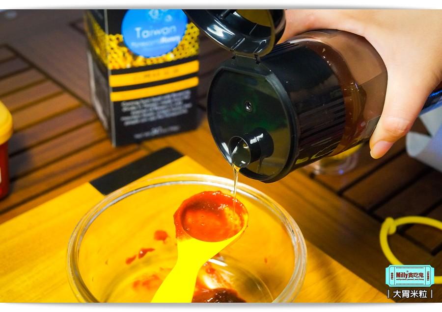 蜜蜂工坊台灣蜂巢蜜0006