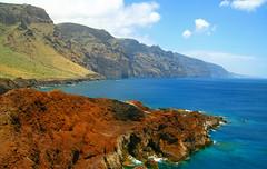 PUNTA DE TENO & LOS GIGANTES - Canary Islands