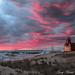 Valentines Skies #2 by photofrenzy2000
