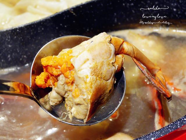 台北東區好吃火鍋海鮮推薦慕食鍋物 (41)