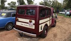 Willys 1948 Wagon.  [ PR ]