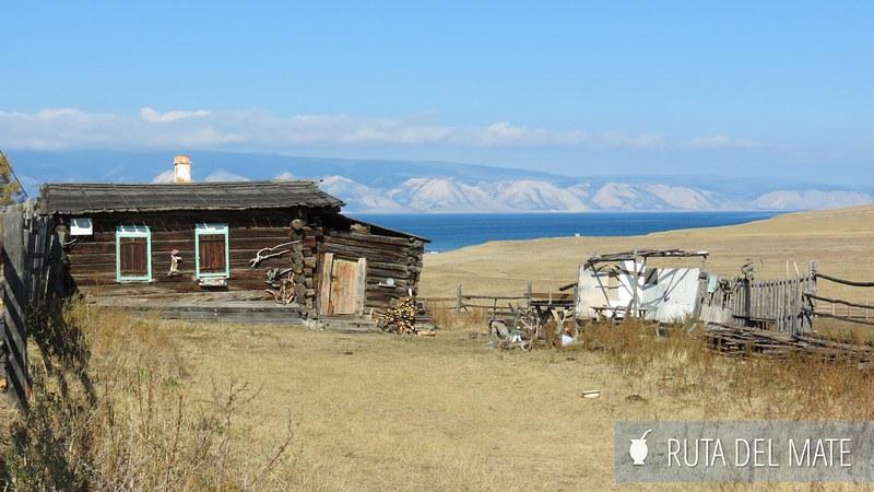 Khuzhir Lago Baikal Rusia (33)