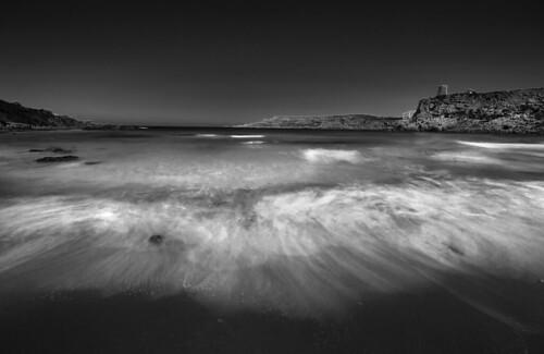 ghajntuffieha malta beach wave blackwhitephotos blackandwhite blackandwhitephotos blackwhite bw bn