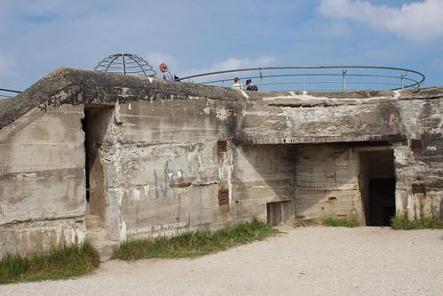 Schiermonnikoog, Wasserman Radar Bunker