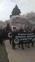 UW protest