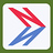 the a NATIONAL bus company group icon