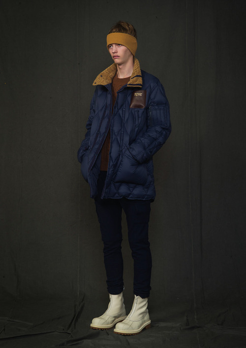 Robbie McKinnon0034_UNDERCOVERISM 2014-15 Autumn Winter