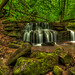 Big Branch Falls #2............ by photodawg2008