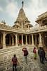 Ranakpur Jain Temples, Rajasthan